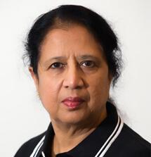 Radha Lakshmanan