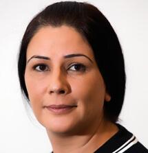 Roseana Marinovic